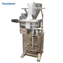 preço de fábrica Vffs Detergente automática de café de Pimenta Especiarias Leite de proteínas de farinha de trigo em pó de embalagem a máquina