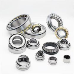 En acier chromé 52100 / RME15/Aciers Inoxydables / /aiguille en céramique //bloc de chapeau de butée/ Auto //Ball /roue linéaire // à rouleaux coniques Roulements de galet de came