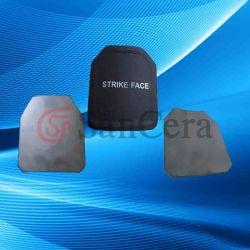 실리콘 카바이드 방탄 세라믹 스트라이크 페이스