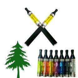 Огромная емкость и элегантный дизайн электронных сигар (ECS-15)