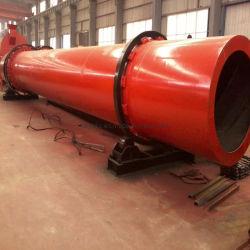 에너지 절약형 광산 건조 장비 클레이용 드럼 회전식 드라이어 /slime