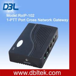 Ripetitore radiofonico/VoIP RoIP 102