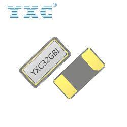 3215 12,5 PF Relógio SMD 32kHz 38kHz Oscilador de cristal de quartzo 32.768kHz