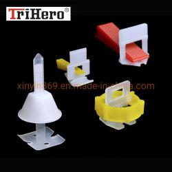Пластиковый оформление системы выравнивания плитки выравнивающие прокладки клин