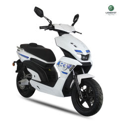 2020 CEE-Certified Battery-Powered Íon Motociclo Eléctrico Scooter