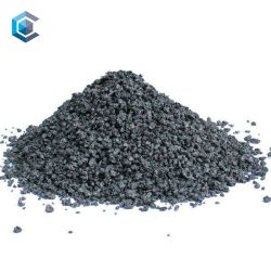 Erdöl-Koks hoher Kohlenstoff-niedriger Schwefel CPC-Calcained
