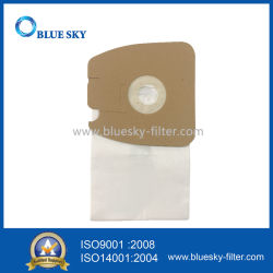 De Zakken van de Filter van het Stof van het document voor Eureka de Stofzuigers van 3670 & 3680 mm vervangen Deel # 60295, 60296, 60297