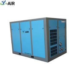 金属の打抜き機のための132kw 175HPの空気冷却ねじ圧縮機