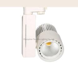 Наиболее популярные 36W 45Вт Светодиодные контакт лампа LED прожектор для цепи эксклюзивных магазинов и магазинов, Iguzzini