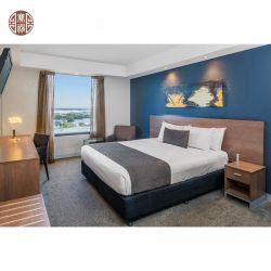 Royal Hôtel confortable de style moderne et mobilier de chambre King Size Définit