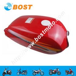Serbatoio di combustibile del motore del pezzo di ricambio della motocicletta degli accessori del motociclo per il motorino del Suzuki Ax100