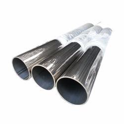 0CR18Ni9 (1.4301), 0cr18Ni10ti (1.4541) os tubos de aço inoxidável/tubos