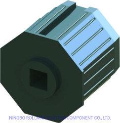 Capuchon en plastique de 60 mm/rouleau/rolling shutter accessoires de l'obturateur