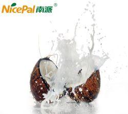 Elevado grau de pureza da água de coco em pó provenientes da China