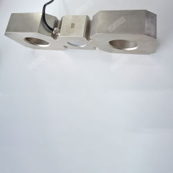 Placa de medição de força tipo anel transdutor de força do elo de tensão da indústria de elevação