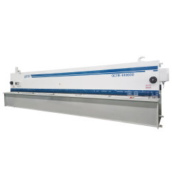 オランダ・デレム Dac310 3D CNC 機械せん断機