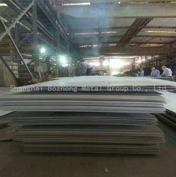 Отличное качество N06600/сплав 600 изделий из нержавеющей стали