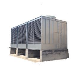 China proveedores Lrcm-H Plaza de la torre de refrigeración Cross-Flow cerrado