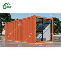 Строительство новых конструкций транспортных грузовых легко транспортировочный контейнер дома с точки зрения затрат