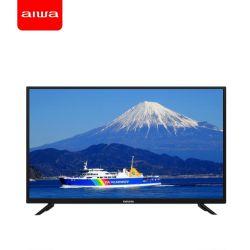 M3h 32インチのAiwaのフラットスクリーン人間の特徴をもつスマートな極度の低音音楽LCD LED TV