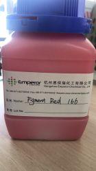 Красного пигмента 166 для чернил, пластик, покрытий