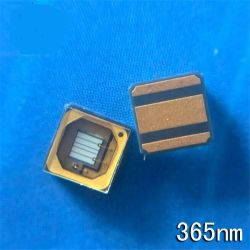5W 365nm SMD 3535 Hochleistungs-UV-LED