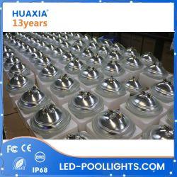 Il raggruppamento spesso di Glass/PC/316ss PAR56 illumina il LED per i raggruppamenti concreti