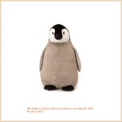 Joli cadeau de pingouin de jouets en peluche poupées de gros