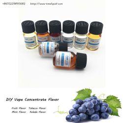 Meilleur USP arômes de fruits concentré de goût tabac arôme menthe un agent de refroidissement liquide WS-23 pour E Vape
