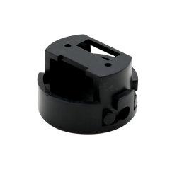 Het Elektronische ABS Plastic het Vormen van de Injectie van de Component Deel van uitstekende kwaliteit