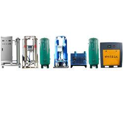 600g/H fanno maturare l'ozono producendo l'unità per lo scarico della fabbrica di pattino di sport