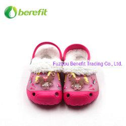 Belemmeringen Childrern van de Verkoop van China de de Goede Kleurrijke/Schoenen van de Tuin