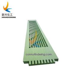 La Tranchée de plancher en plastique durable d'éclairage plaque de couvercle d'égout couvercle de la boîte d'aspiration
