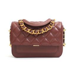 Fonds für Frauen-Handtaschen-Leder-lederne Beutel-Frauen-Handtaschen-Handtaschen für Frauen Europen Marke