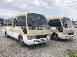 乗客バストヨタ使用されたコースターによって使用されるトヨタの観光バス