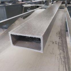 유리섬유 FRP GRP 유리섬유 합성 Glassfiber 풀돌출 프로파일