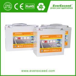 Everexceed Leitungskabel-Säure-Batterie des Solardes gel-12V150ah Reichweiten-Speicher-nachladbare VRLA für SolarStromnetz /Telecommunication/Lighting
