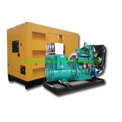 Listino prezzi per generatori diesel trifase a buon mercato con Cummins Motore/20kw-800kw