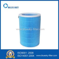 Rimontaggio economico di versione della cartuccia del filtro ad alta densità blu dalla fase H11 HEPA per Xiaomi MI 1 purificatore dell'aria 2 2s