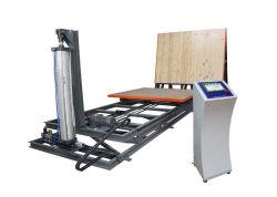 Machine de test d'impact d'inclinaison de l'ISTA Instrument de test d'emballage alimentaire