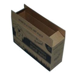 Contenitore impaccante ondulato su ordinazione elettrico di contenitore di carta di strumento di alta qualità