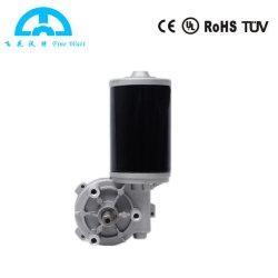 Rpm 1-4020-200nm DC de baixa rotação do motor de engrenagem para House /utilizados Industrial