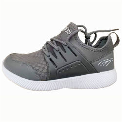 Qualitäts-Mann-Breathable Gymnastik-Schuh-beiläufige Sport-Schuhe mit angepasst (AQ19826-21)