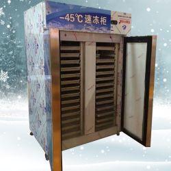 Congelación rápida arcón congelador frío Super Refrigerador Chill Blaster