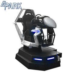 ألعاب السيارات واقعية إيبارك 9d VR Motion Simulator