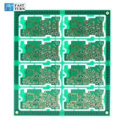 試供品が付いている盲目のおよび埋められたVias PCB HDI PCBのサーキット・ボード