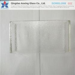 Китай поставщика канала стекла U форма стекла
