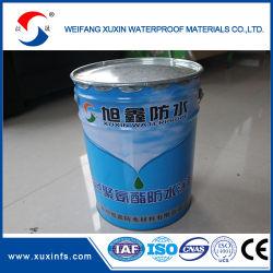 El revestimiento del techo de poliuretano de recubrimiento de resina de poliuretano
