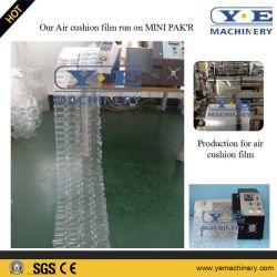 Rouleau de film PE Coussin d'air pour les mini-Pak'r la machine avec le RFID
