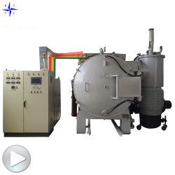 Vacuüm Solderende Oven voor Solderen van de Legering van het Roestvrij staal en van het Titanium van het Koper het Harde voor voor de Hulpmiddelen van de Diamant, enz.
